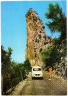 Autos Voitures Automobiles -  CARRETERA DE SA CALOBRA - Renault R4 4L Camionnette - Passenger Cars