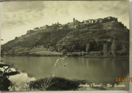 R13-082 - AMELIA - TERNI - RIO GRANDE - F.G. A. '50 - Terni