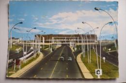AEROPORT / FLUGHAFEN  / AIRPORT          ORLY - Aerodrome