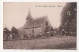 LE MESNIL RAOUL - L'Eglise - France