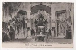 PREAUX - L'église - Fête De La Moisson - Non Classificati