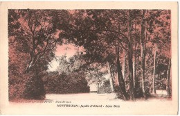 Dépt 42 - MONTBRISON - Le Jardin D'Allard - Sous Bois - Montbrison
