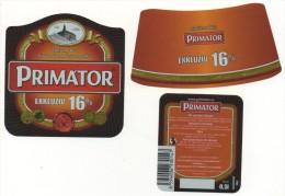Primator - Exkluziv 16 (Rep. Tchéque) - Bière
