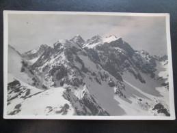 1930s  Skuta In Rinka S Kamniškega Sedla / Slovenia - Slowenien