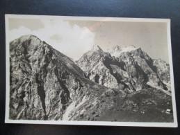 1930s  Brana , Turska Gora In Rinka   / Slovenia - Slowenien