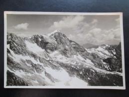 1930s  Skuta S Grintavca   / Slovenia - Slovenië