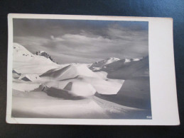1930s  The Mountain On The End   / Slovenia - Slowenien