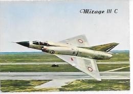 AVION MIRAGE III C - 1946-....: Moderne