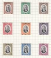 King George VI - 1951 - Grenada (...-1974)