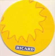 #D79-081 Viltje Ricard - Sous-bocks