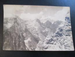 1930s Stanar In Škrlatica / Slovenia - Slowenien