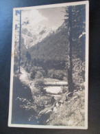 1930s  Skuta Iz Bistrice    / Slovenia - Slovenië
