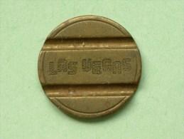 LAS VEGAS - SALE CIOCHI ( 24 Mm. / 6.4 Gr. - For Grade, Please See Photo ) !! - Etats-Unis