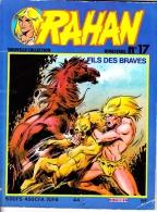 Rahan—Nouvelle Collection—Bimestriel N° 17—1980 - Rahan