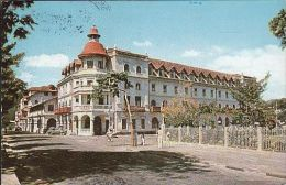 Sri Lanka - Kandy - Queen´s Hotel - 2x Nice Stamps - Sri Lanka (Ceylon)