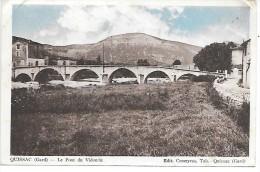 QUISSAC - Le Pont Du Vidourle - Quissac