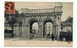 CP , 17 , LA ROCHELLE , La Porte Saint-Nicolas - La Rochelle