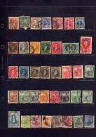 OFFERTISSIMA-Album A Cartelle X Franc.ARGENTINA Dal 1858/1960 + 77 VecchiFranc. - Timbres