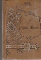 Péchés Mignons 1881 - 1801-1900