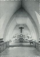 Gerpinnes- Collège Saint Augustin - La Chapelle - Gerpinnes