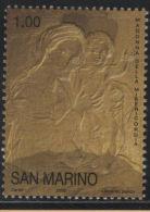 23158 San Marino 2008 Verso Le Origini    € 1.00 Nuovo - Nuovi