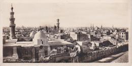 Vintage Postcard - Cairo - General View (3037) - Kairo