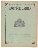 PROTEGE-CAHIER - Buvards, Protège-cahiers Illustrés