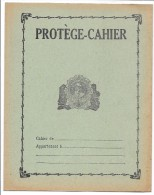 PROTEGE-CAHIER - Blotters