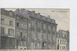 CP Liège  Le Musée D'armes  Vers 1905 De Graeve   Légèrement Colorisé Très Rare - Luik