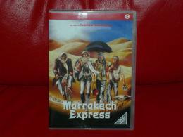 DVD-MARRAKECH EXPRESS Abatantuono Salvatores - Comedy