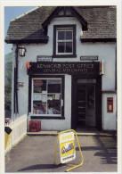 UK--Ecosse--KENMORE---Pos T Office--Bureau De Poste-- ,cpm N°DJ 48  éd White Publishing Ltd - Perthshire