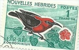 241  Oiseau              (234) - Franse Legende