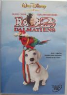 DVD ORIGINAL Dessin Animé Walt DISNEY 102 Dalmaciens Très Bon état - Animation