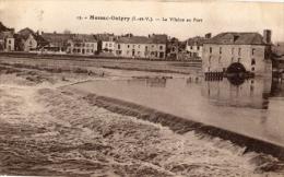 Messac-guipry ; La Vilaine Au Port - Sin Clasificación