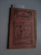 De Liefdadigheid  Mei 1967 (Bois Du Renard Ath) : Ch Almeras, E Bourron, Lalande - Tijdschriften
