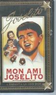 """VHS  JOSELITO  """" MON AMI JOSELITO """" - JOSELITO - Comedy"""