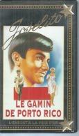 """VHS  JOSELITO  """" LE GAMIN DE PORTO RICO """" - JOSELITO - Comedy"""