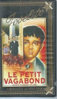 """VHS  JOSELITO  """" LE PETIT VAGABOND """" - JOSELITO - Comedy"""
