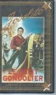 """VHS  JOSELITO  """" LE PETIT GONDOLIER """" - JOSELITO - Comedy"""