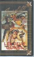 """VHS  JOSELITO  """" LES DEUX GAMINS """" - JOSELITO - Comedy"""