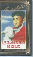 """VHS  JOSELITO  """" LES GRANDS MOMENTS DE JOSELITO """" - JOSELITO - Comedy"""