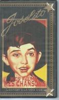 "VHS  JOSELITO  "" MES FILMS, MES CHANSONS "" - JOSELITO - Comedy"