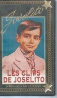 """VHS  JOSELITO  """" LES CLIPS DE JOSELITO """" - JOSELITO - Comedy"""