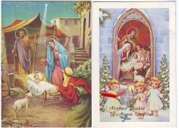 POSTCARD,Christmas 79,not Traveled - Non Classificati
