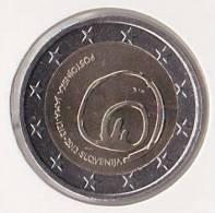 2 Euro Com Slovénie 2013 - Slovénie