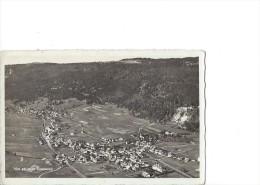 9261 - Vue Aérienne Courtelary - JU Jura