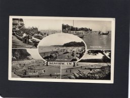 47120    Regno  Unito,    Seaview I.W.,  VG - Inghilterra