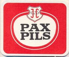 #D79-136 Viltje Pax Pils - Sous-bocks
