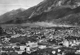AOSTE - Italie - Vue Générale. - Aosta
