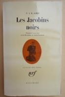 P.I.R. James - Les Jacobins Noirs - Toussaint Louverture Et La Révolution De Saint-Domingue - Geschiedenis